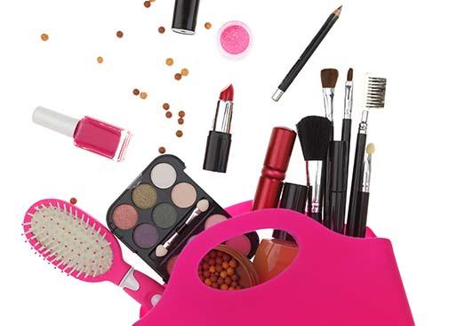 Vendeur à domicile indépendant Cosmétiques (maquillage, mascara,...) au Creusot